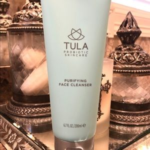 Tula Makeup - TULA Purifying Face Cleanser
